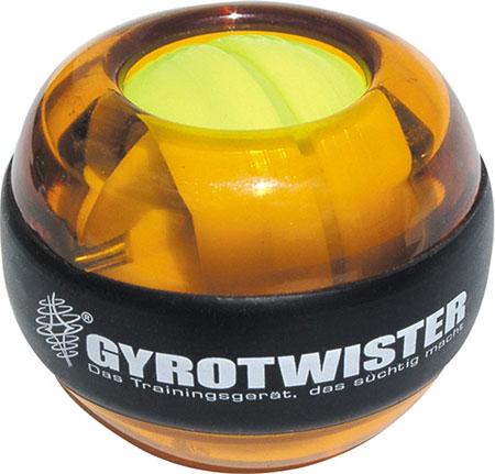Gyrotwister orange/gelb