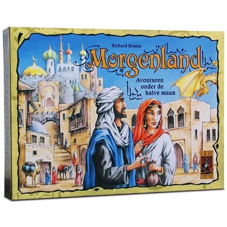 Morgenland (inkl. dt. Regel zum Download)