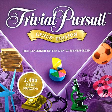 Trivial Pursuit Genus