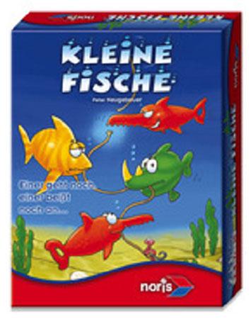 Kleine fische spiel kleine fische kaufen for Kleine fische