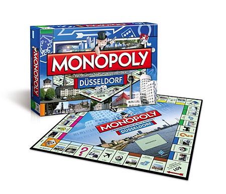 Monopoly Düsseldorf