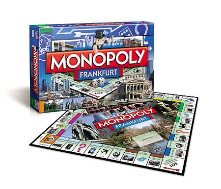 Monopoly Frankfurt