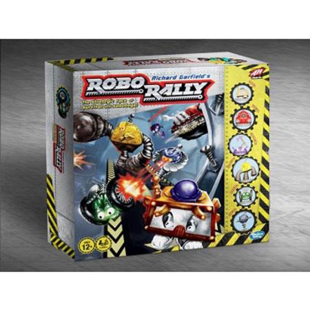 RoboRally (dt.)