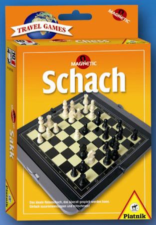 Schach - Reisespiel (Piatnik)