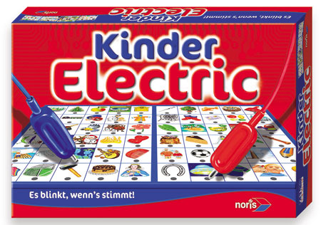 Kinder-Electric