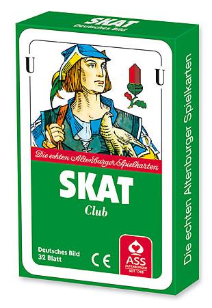 Skat – Deutsches Bild, Kornblume