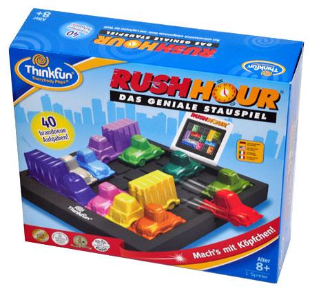 Rush Hour Spiel Online Kostenlos