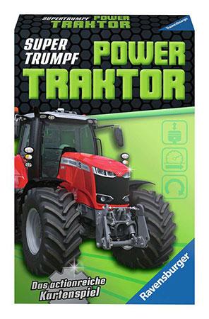Supertrumpf Power Traktor