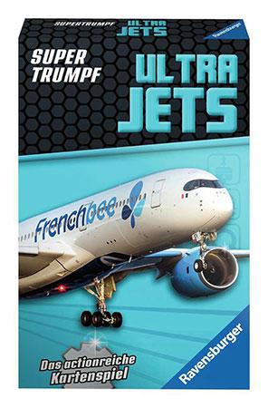 Supertrumpf Ultra Jets
