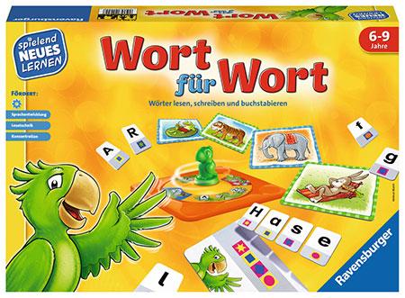 wort-fur-wort