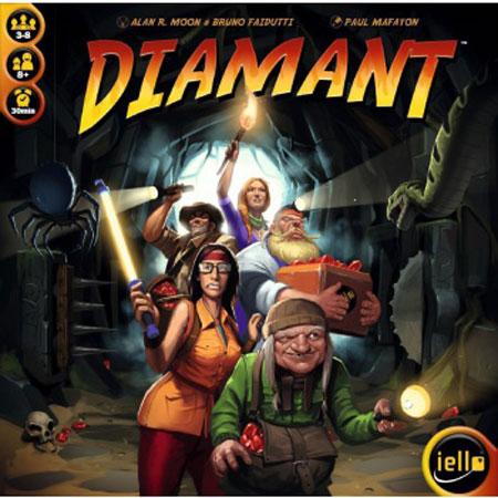 Diamant (engl.)