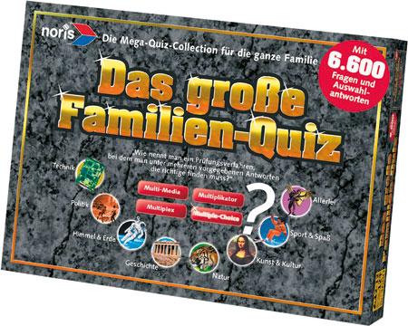 Spiel Quiz