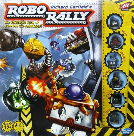 RoboRally (engl.)