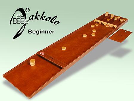 jakkolo-beginner