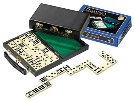 Domino Doppel 9