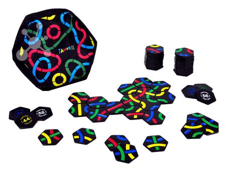 Tantrix Game Pack