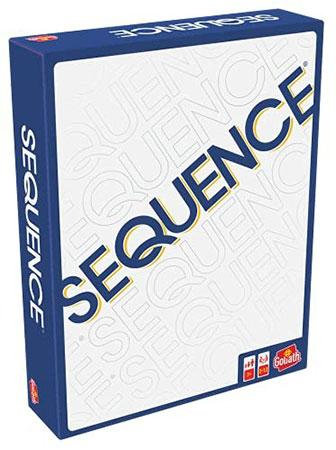 Sequence Spiel