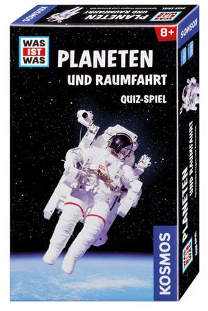 Was ist was? - Planeten & Raumfahrt