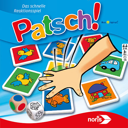 Patsch!