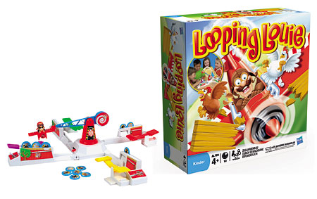 Looping Louie (2006)