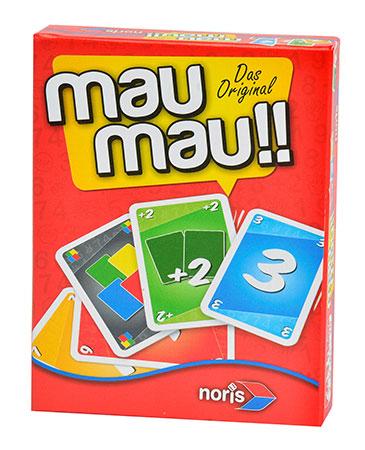 Original Noris Mau Mau