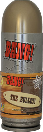 Bang! - Deluxe Edition (The Bullet!)