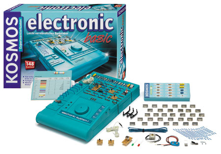 Electronic Basic (ExpK) (Kosmos)