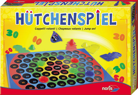 Hütchenspiel (Noris)