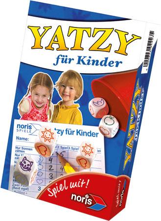 yatzy für kinder