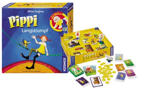 Pippi Langstrumpf (Kosmos)