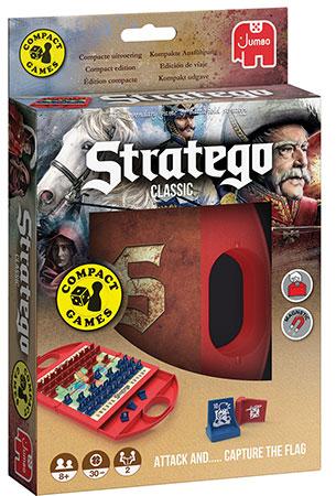 Stratego Travel (Kompakt)