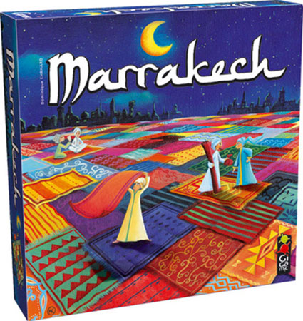 Marrakech - Classic Edition