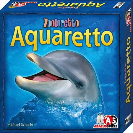 Aquaretto