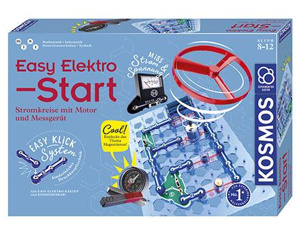 Easy Elektro Start (ExpK)