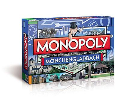 Monopoly Mönchengladbach