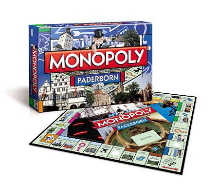 Monopoly Paderborn