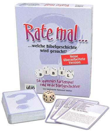 Rate mal ...