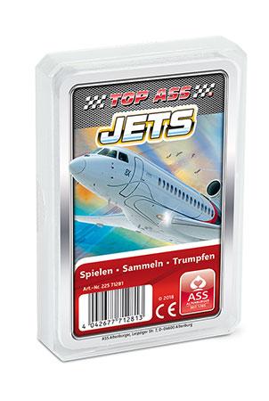 TOP ASS - Jets Quartett