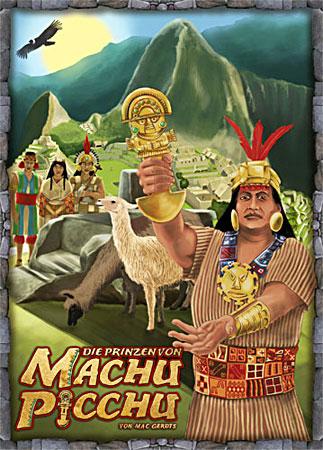 Die Prinzen von Machu Picchu