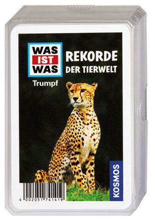 Was ist was? - Rekorde der Tierwelt