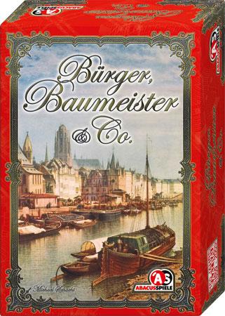 Bürger, Baumeister und Co.