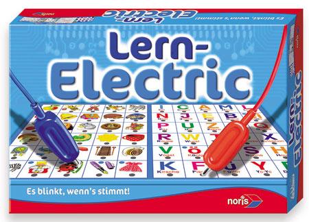 Lern Electric