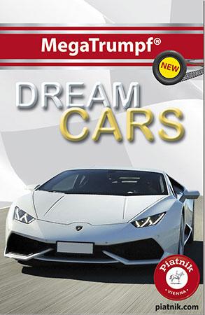 Mega Trumpf - Dream-Cars