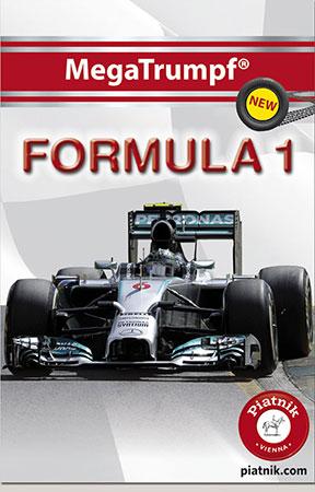 Mega Trumpf - Formula 1
