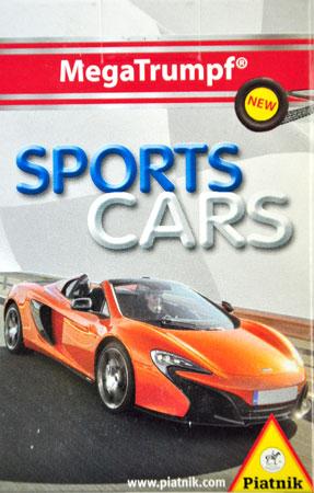 Mega Trumpf - Sport-Cars