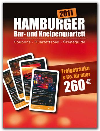 Hamburger Bar- und Kneipenquartett 2011
