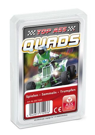 TOP ASS - Quads Quartett