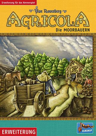Agricola - Die Moorbauern Erweiterung