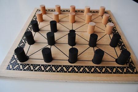 Arabische Spiele
