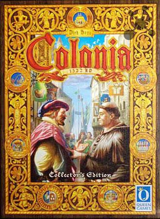 Colonia - Sonderedition